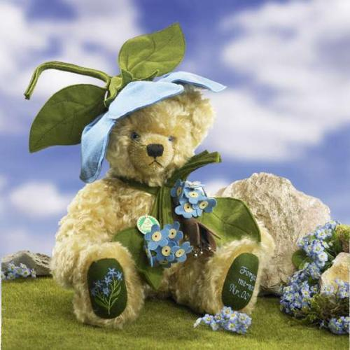forget_me_not & bears