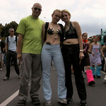 Loveparade 2001 (Germany)