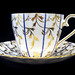 Royal Chelsea Bone China Cup and Saucer