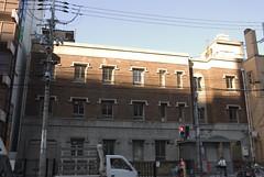 阿倍野郵便局阿部野橋分室
