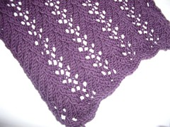 Lincraft Knitting Patterns : Ravelry: Lacy Scarf pattern by Lincraft
