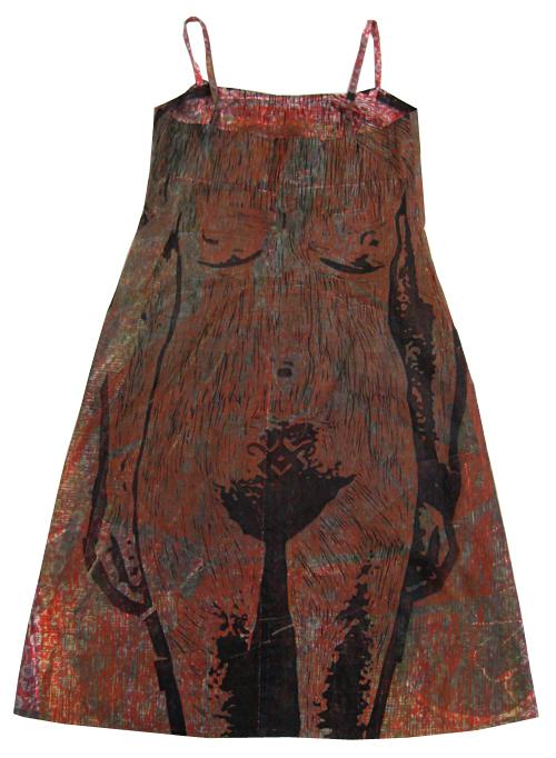 dress #4 state 8 (back)