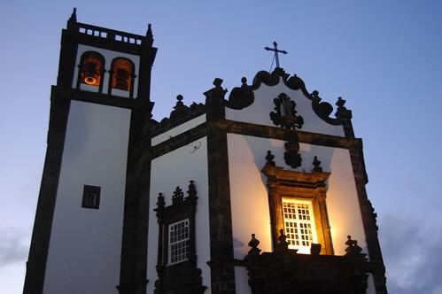 Igreja de São Pedro-P.Delgada-Açores
