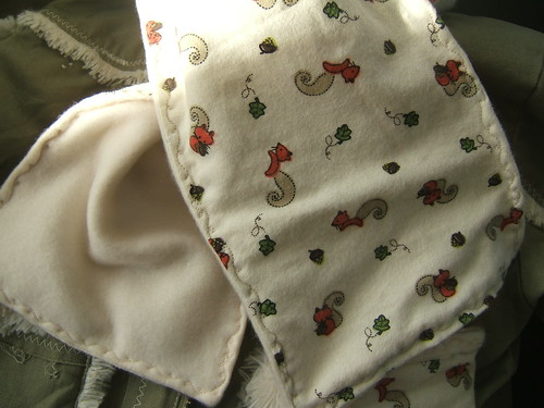 sewing in my sleep