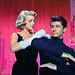 Rosemary Clooney, George Chakiris TV Shot
