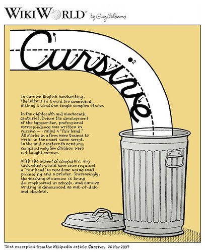 27cb88d66f9 Thinking About Cursive – The Principal of Change