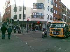 Picture of Yo Sushi, EC1R 3BT