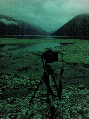 Nightshots at Lake Rotoiti