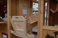 Oggetti in legno dell'artigianato tipico (altoadige_suedtirol_southtyrol) Tags: alpino avvento sarentino