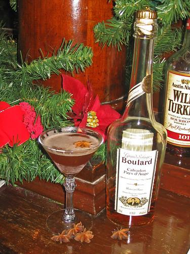 The R?veillon Cocktail