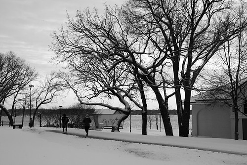 Lake Calhoun Winter 4728