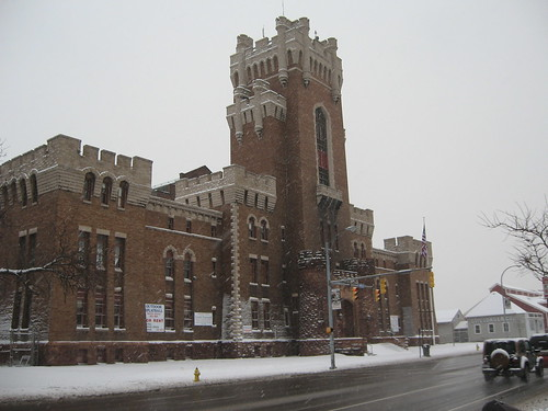 Downtown Armory