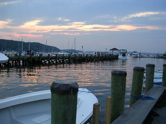 Northport, Long Island