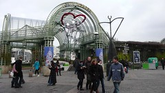 le halles station (Laurea) Tags: paris lehalles