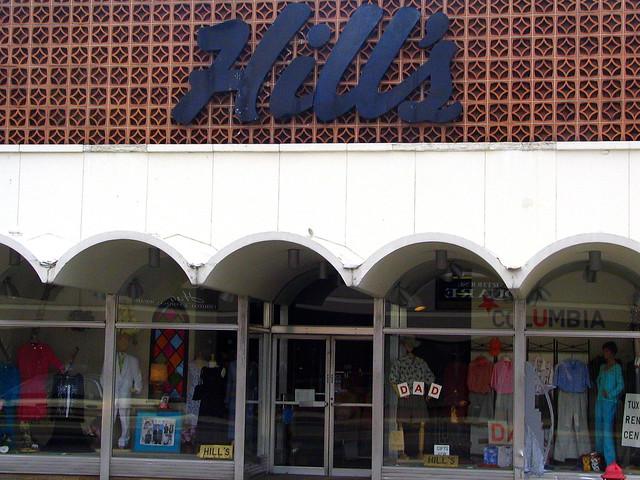 Hills - Crossville, TN