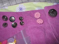 Which button?