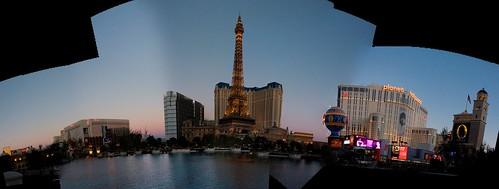 Las Vegas-81 Stitch