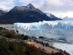 perito moreno (del frate claudio) Tags: patagonia argentina peritomoreno ghiaccio ghiacciaio