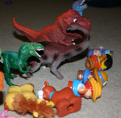 Dino Feast I