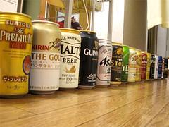 缶ビールランキング