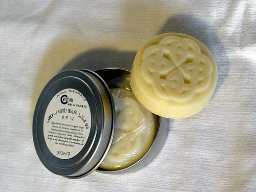 All Natural Extra Moisturizing Lotion Bars