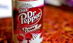 Diet Dr. Pepper Cherry Chocolate! (Tony Webster) Tags: cherry cola bokeh chocolate can pop drpepper soda 365 diet dietdrpepper dietsoda cadburyschweppes ccby dietpop cherrychocolate deletethistag tayzonday chocolaterain cherrychocolaterain adambahner dietdrpeppercherrychocolate ccbync20150103 cgg1508 crv1523