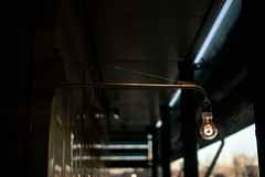 06 February, 17.08 (Ti.mo) Tags: uk england house london architecture tate tatemodern southbank villa tropical aluminium bankside tropicalmodernism jeanprouv lamaisontropicale jeanprouv