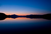 After Sunset (mgratzer) Tags: sunset lake landscape austria kärnten carinthia bluehour blauestunde wörthersee lheurebleue lakewörth showonmysite