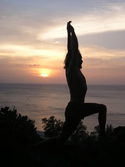 Eric Lon Yoga at Tarutao Islands, Thailand (Eric Lon) Tags: sea fish yoga forest swimming trekking naked thailand boat amazing sand holidays jungle naturism massage bouldering variety relaxation healing corals lessons courses nudism treatment tarutao beachrock marinenationalpark mywinners