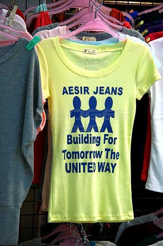 funny tee shirt. Funny T-Shirt - United Way