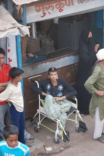 The Tragic Tale of Zamanat Abbas Rizvi