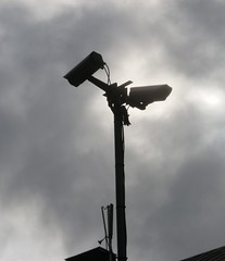 Sveavägen surveillance
