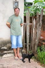 Amanhecer (vandevoern) Tags: brasil easter paisagem pscoa ostern menino maranho manh aude verdura mercadoria caadores motorcicleta bacabal vandevoern stoantniodoslopes