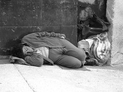 Homeless / Sin hogar (Jafeto) Tags: homeless sinhogar