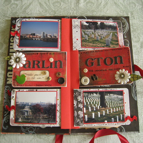 Flagbook Washington 4