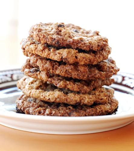 oatmealchocolatecookies