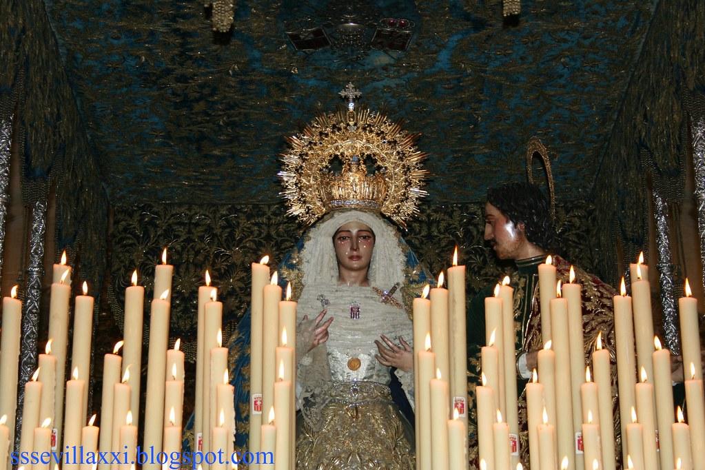 Nuestra Madre y Señora de la Merced.