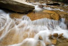 Slow River (giorgiopè) Tags: water river nikon slow fiume tuscany toscana supershot diamondclassphotographer d40x overtheexcellence