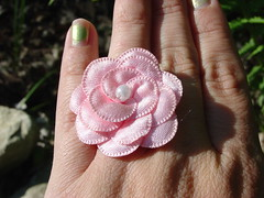 A Peony For Your Finger