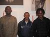 Mulana Dzivhani, Justice Mokhethi & Musa Masilela
