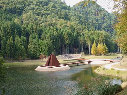 Murou art forest 1