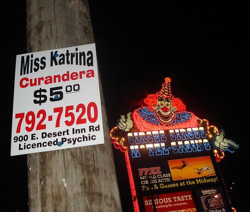 Miss Katrina