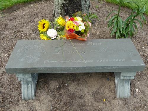 Bonnie Rosa Memorial
