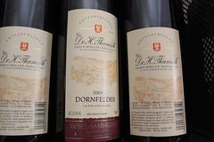 Dr. Thanisch Dornfelder (moselvinothek) Tags: museum wine integration mosel riesling wein bernkastel rotwein schiefer sozial kues dornfelder vinothek moselwein steillage thanisch moselvinothek moselweinmuseum