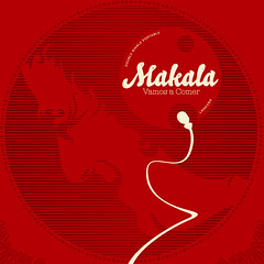 "Makala - Vamos a Comer (2x7"") LMNKV50"