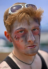 Jesse - Asbury Park Zombie Beach Party, 2011 (Linda O'Donnell) Tags: costumes beach halloween costume zombie asburypark apocalypse nj halloweencostume asbury undead zombies outfits halloweencostumes livingdead zombiedog zombiegirl zombiefest walkingdead zombieface zombiekiller theapocalypse zombieboy zombiewalk zombiehunter zombieattack zombiehorde asburyparknj theundead thewalkingdead thelivingdead zombieworld zombiebaby zombieart asburyparknewjersey costumeideas zombiehunters asburynj zombietools zombieweapons halloweencostumeideas zombiephotos halloweencostumesideas ideashalloween picturesofzombies asburyparkzombiewalk zombiepictures besthalloweencostumes zombiewalkasburypark awesomehalloweencostumes costumesforhalloween coolhalloweencostumes costumesgreat zombieimages uniquehalloweencostumes imagesofzombies halloweencool costumesbest costumesunique