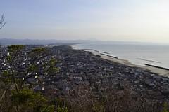 View of Izumo (Giopuppy) Tags: winter japan march nikon  shimane inverno  giappone izumo 2014      taishacho d3100 nikond3100   d3100