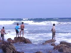 Visakhapatnam - Ramakrishna beach