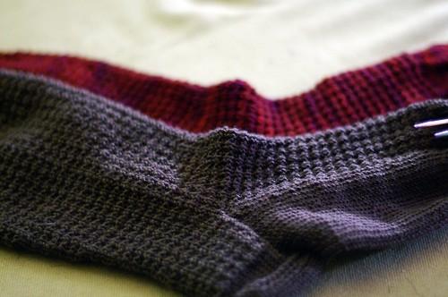 Ringwood sock