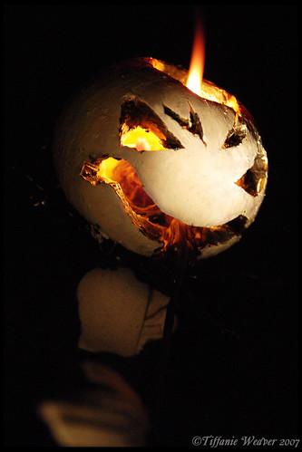 Jack the pumpkin king - nightmare before christmas